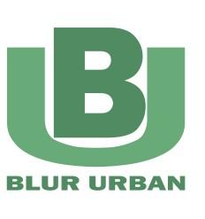 BLUR URBAN LLC Logo