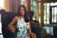 Khushbu Sikaria Takes Multifamily by Storm