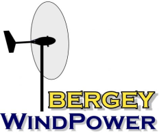 Bergey Windpower Co. Logo