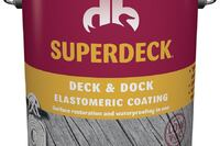 Duckback Products Superdeck Deck and Dock