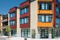 EHDA Merit Award: Main Street Village Apartments