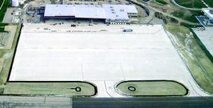 Rickenbacker Airport Columbus, Ohio Winner: Reliever & GA Airports