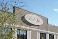 Molin Concrete Products Design Building / Lino Lakes, Minn.