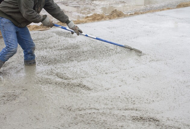 When it Comes to Concrete  Just go With the Flow. Concrete Construction Home page  Concrete Construction Magazine