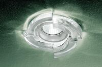 ITRE Step Semi Recessed Light Series