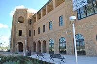 Texas A&M San Antonio Multi Purpose Building
