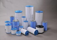 Wide Selection of Replacement Filter Cartridges