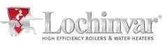Lochinvar LLC. Logo