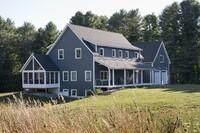 Modular Makes the Net-Zero House Dream Come True