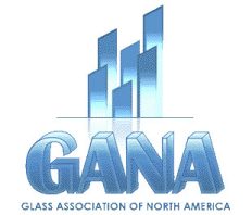 Glass Assn. of North America Logo