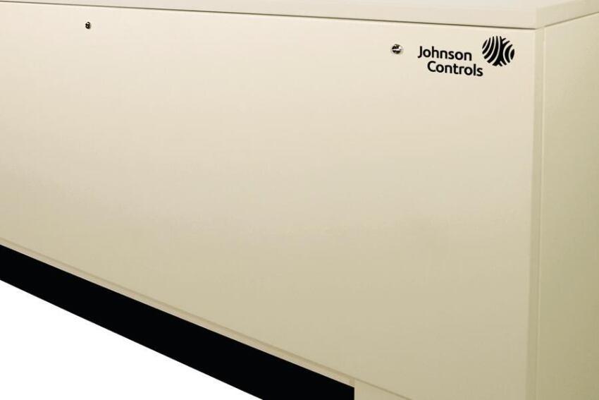 Johnson Controls Model FW