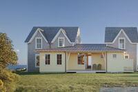 mckeough house, block island, r.i.