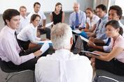 Goodbye, Gofer: New Rules for Internships