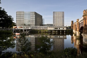 City of Glasgow College, Riverside Campus