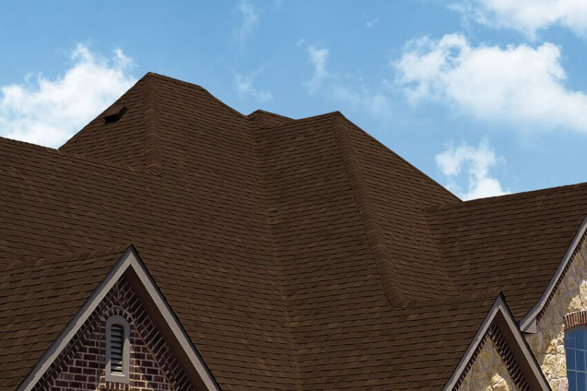 High-Performance Shingles