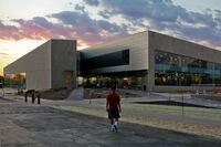 Missouri State University Foster Recreation Center