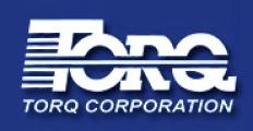 Torq Corp. Logo