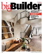 September Big Builder Supplement 2014
