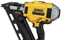 DeWalt Dual-Speed Cordless Framing Nailer
