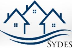 A Sydes Construction Logo