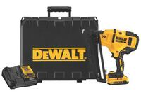 DeWalt's Newest Cordless Finish Nailer