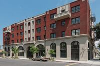 Historic L.A. Hotel Becomes Affordable Seniors Housing