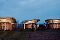 An Architectural Gift: The Women's Opportunity Center