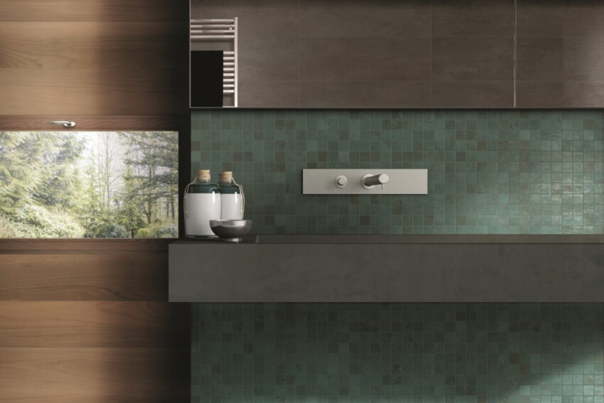 Bring International Influences Home with New Tiles