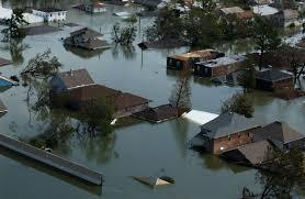 Hurricane Katrina's devastation helped change the way building professionals think about community planning.