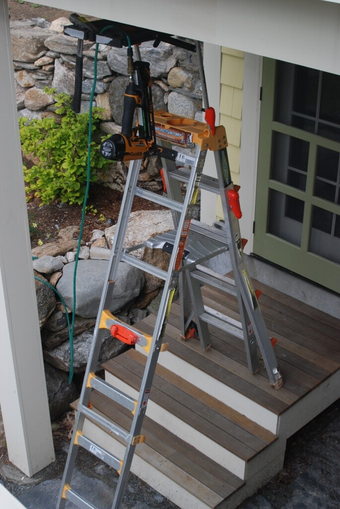 Used Work Vans >> Little Giant Select Step Ladder | Tools of the Trade ...