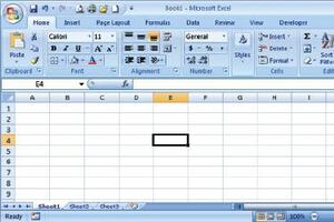 Manage Your Finances With EXCEL