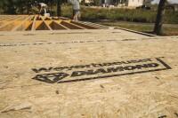 Premium OSB Floor Sheathing
