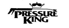 Pressure King, Inc. Logo