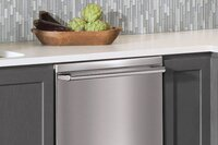 Rack 'Em: Electrolux Stainless Steel Dishwasher