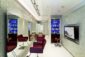 Soho Salon