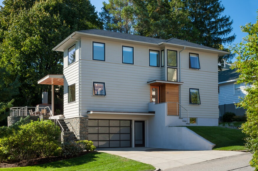 Edgewood Renovatioin Residential Architect Estes