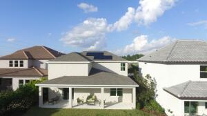Meritage Homes' SolarPower homes.