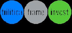 Trilitica Frame Invest SRL Logo