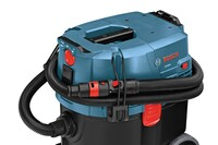 New Bosch Dust Extractors