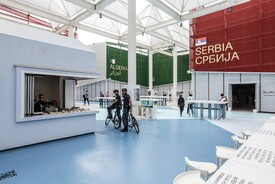 Milan Expo 2015: Bio-Mediterraneum Cluster