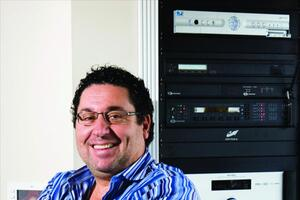 Q&A with Michael Silverman, Criteria HiFi