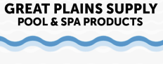 Great Plains Pool & Spa Products Logo