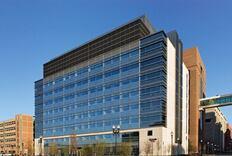 Biosquare Biomedical Laboratory Facility III