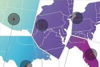 Across the Institute: In Arizona, Corpus Christi, Pittsburgh, Buffalo, Orlando