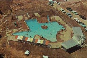 Texas Pool Celebrates 55 Years