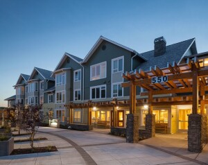 Beacon Communities recently opened The Pearl on Oyster Boy in Bremerton, Wash., which is providing 81 units of housing for seniors financed by Sec. 202 capital funds and low-income housing tax credits.