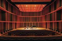 HGA and Acoustic Dimensions Design a Versatile Performance Space for Macalester College