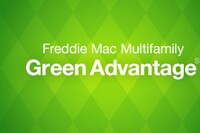 Freddie Mac Unveils New Green Loan Program