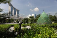 Urban Land Institute Shortlists Six International Parks in 2015 Urban Open Space Award Competition