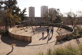 Bicentennial Children's Park